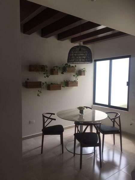 Casa en Venta Mod. Grisea Palma Real