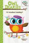 A Woodland Wedding: A Branches Book by Rebecca Elliott (Hardback, 2016)