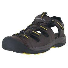 New Balance Appalachian Sandal 4E Wide M2040BR Brown Mens US size 16, UK 15.5