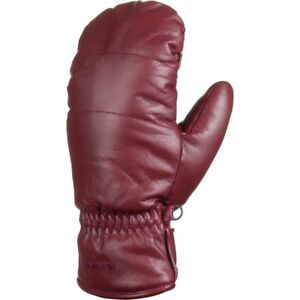 SWANY-Ally-WATERPROOF-LEATHER-Ski-SNOW-BOARD-Winter-MITTEN-Mitt-WOMENS-Small-LRG