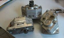 Bosch Hydraulikpumpe Zahnradpumpe 0510403303 LINKS HY/ZE16CL18 Traktor Schlepper