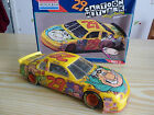 Chevy Monte Carlo FLINTSTONES Cartoon Network NASCAR 1:24 Monogram PIERRAFEU