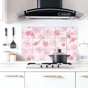 aluminum foil pink tiles self adhesive wallpaper for