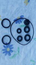 HONDA Z50 SS50 CL50 CD50 CL70 CT70 C70 SL70 XL70 ENGINE OIL SEAL SET BRAND NEW.