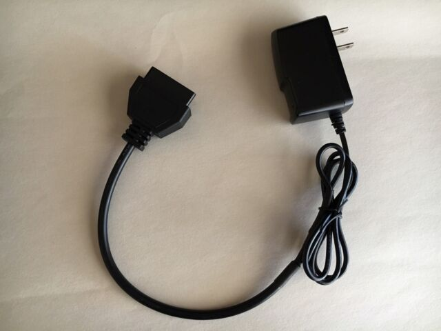AC Adapter for AT&T ZTE Mobley – OBD LTE Wi-Fi Hotspot Device $40 unlimited data