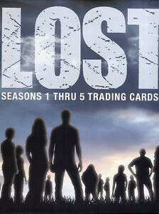 Lost-Seasons-1-5-Card-Album
