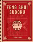 Feng Shui Sudoku by Frank Rubin (Spiral bound)