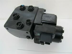 Danfoss 51467114 / 11213065, OSPEDC 100/450 LSRM Steering Control Unit...