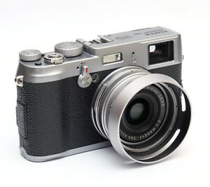 Fuji-Fujifilm-X100-12-0MP-Digital-Camera-Silver