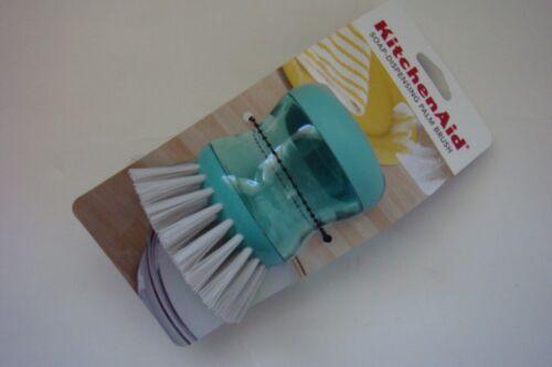New Aqua Sky Dish and Palm Brushes Choose Item