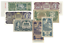 thumbnail 7 - COMPLETE SET OF 38 COPIES AUSTRIAN BANKNOTES 1945-1997 REPRODUCTIONS NOT REAL