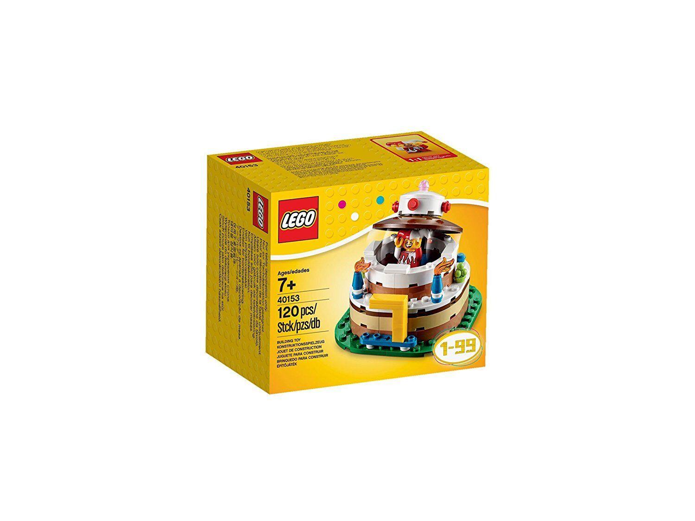 Lego Lego Lego ® 4x Anniversaire Table Décoration Anniversaire Table Decoration 40153 Neuf New En parfait état, dans sa boîte scellée 17cee1