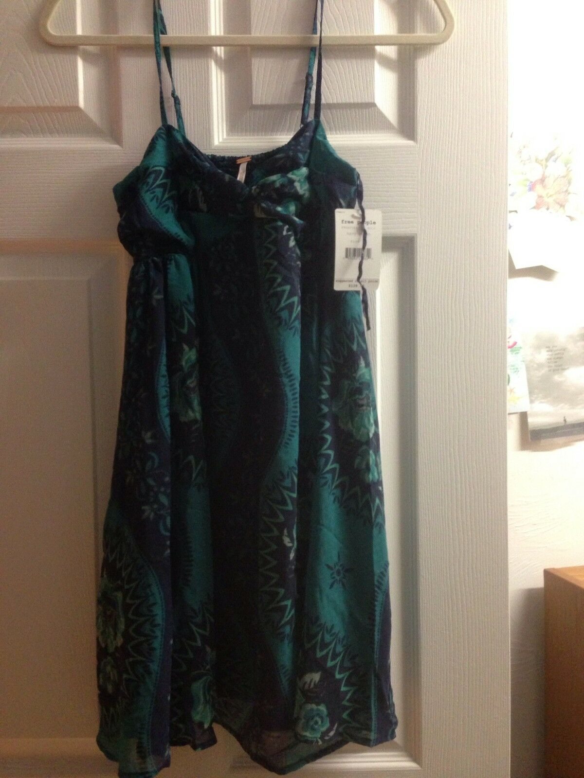 28b6458c49e New New New beautiful dress by Free people with tags attached 0435cb ...
