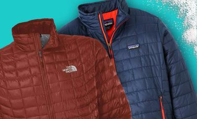 Outerwear, Up to 60% Off