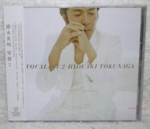 Hideaki Tokunaga Vocalist 2 Ta...