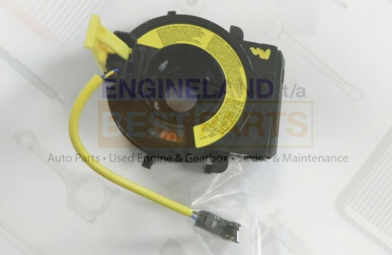 Air Bag Clock Spring Spiral Cable Fits Tucson. Sportage. Soul. Cerato Clock Spring.