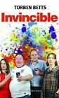 Invincible by Torben Betts (Paperback, 2014)