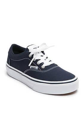 Dark Navy Blue Doheny Skate Shoes Low