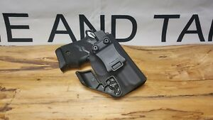 Details about For SIG P938 Kydex Appendix IWB Holster ** Ready to  Ship**BLK**AIWB** F/C