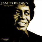 Live at Studio 54 by James Brown (Godfather of Soul) (CD, Jun-2005, Pazzazz)