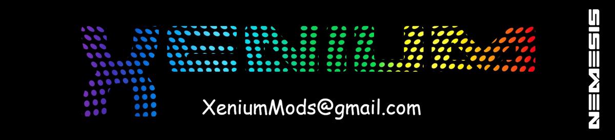 xeniummods