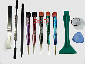 Best-Screwdriver-for-iPhone-5-4-6-6-plus-Pry-Tools-Metal-Set-Repair-iPod