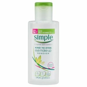 Simple-Kind-To-Eyes-Eye-Make-Up-Remover-125ml-1-2-3-6-12-Packs
