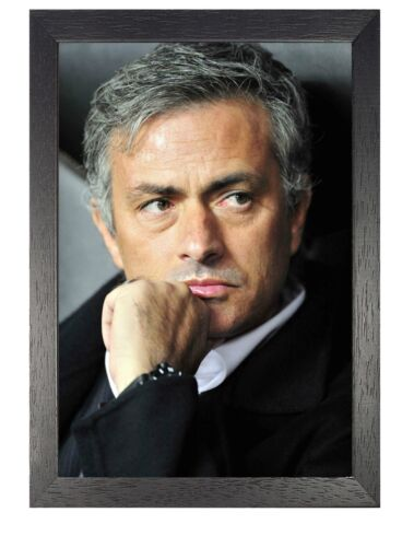 4 Jose Mourinho Ice Football Coach Liverpool Poster Quote Inspiration Photo