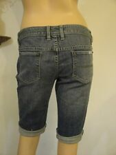 "NWT SASS & BIDE ""This is Tomorrow"" Jean Short - Sz 29"