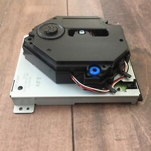 Details about Sega Dreamcast GD-ROM Drive with Controller Board - 100%  Working - Replacement