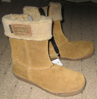 Mädchen Winterstiefel Gr 32