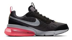 Details about Nike Mens Casual Shoes Sneakers AIR MAX 270 Futura Black Grey Red AO1569 show original title