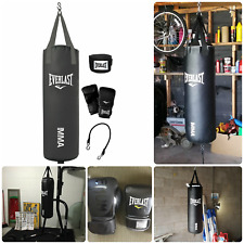 14 Benefits From Hitting A Punching Bag At Home Office