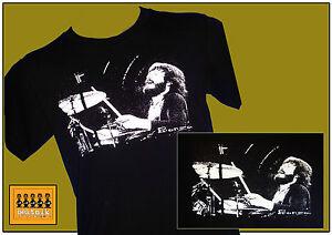 La imagen se está cargando Bonzo-baterista-John-Bonham-Led-Zeppelin -Camiseta-S-M-L- cd67bfedfe685