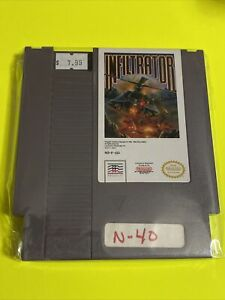 100-WORKING-NINTENDO-NES-Classic-Game-Cartridge-SUPER-FUN-INFILTRATOR