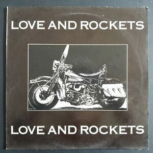 Love-And-Rockets-Motorcycle-Vinyl-12-034-Maxi-33-Tours
