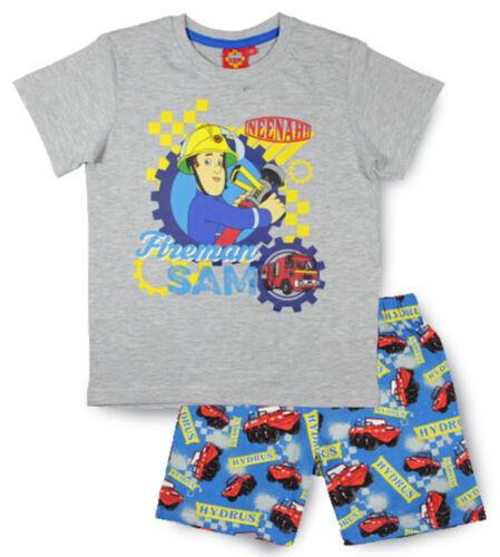 FIREMAN SAM Court Pyjamas//Pyjama