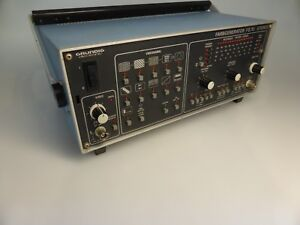 GRUNDIG-electronic-Typ-FG-70S-940208-110-Farbgenerator-FG-70-Stereo