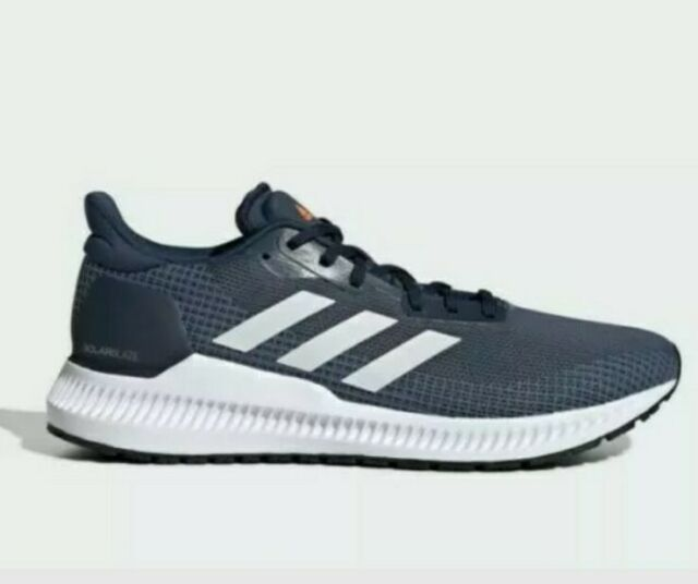 adidas Men's SOLAR BLAZE   Running Shoes