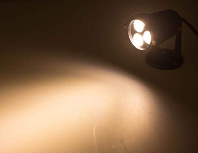 9W 12W 15W LED Path Walkway Light Garden Landscape Flood Lamp Outdoor Light EFO