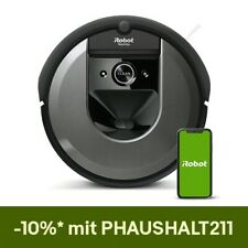 iRobot Roomba i7 Saugroboter, generalüberholt