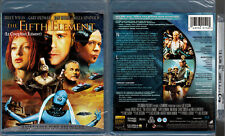 Blu-ray Luc Besson THE FIFTH ELEMENT Bruce Willis Remastered WS SE R1 OOP NEW