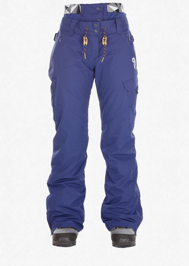 Picture Organic Women's Treva Pant in Dark blueee - Size S or M NWT 2018