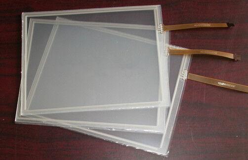 1pcs DMC touchscreen glass AST-065