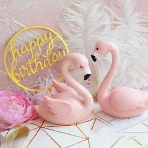 Pink-Flamingo-Cake-Toppers-Decoration-Birthday-Adults-Children-Wedding-Party-1Pc