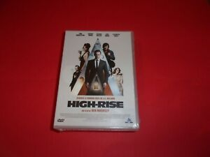 DVD-neuf-034-HIGH-RISE-034-tom-hiddelston-jeremy-irons-luke-evans-sienna-miller-2006