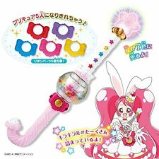 Bandai Kirakira PreCure a la Mode Kurukuru Charge Candy Rod From Japan F/S