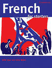 French for Starters by Edith Baer, Celia Weber (Paperback, 1986)