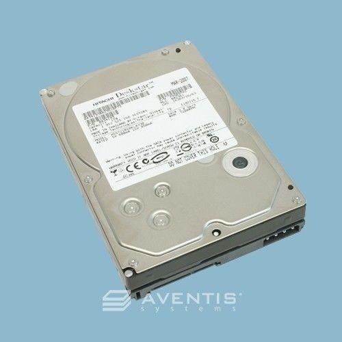 1YR Warranty Major Brand 500GB 7200 RPM SATA HDD for Desktops and Workstations