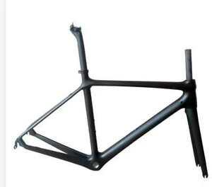 """telaio bici da corsa in full carbonio size 51"""""""